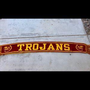 Trojans USC large scarf